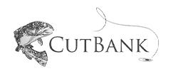 CutBank logo
